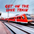 """DJ Thor presents """" Get on the Love Train """" Part 8 mixed and selected by DJ Thor & DJ Birdsong"""