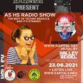 Halley Seidel - HS KONSTANT EDITIO ZAGREB TECHNO RADIO