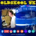 DJ JD - Oldskool UK  20-02-21