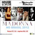 House Of Rhythm - 27/11/2012 - Marcelo Ribeiro
