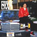 Friday Nite Live x Michael Jackson