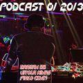 Vitola Minks - 2013 podcast 01