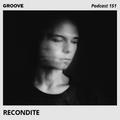 Groove Podcast 151 - Recondite
