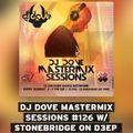 StoneBridge Guest Mix for DJ Dove Mastermix Sessions