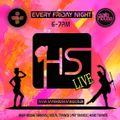 HatStandy Live On Safehouse 03.09.21