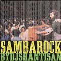 O Melhor Do Samba Rock - vinyl mix