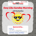 #EasyLikeSundayMorning - 9 June 2019 - Guitarists II Part 2
