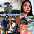 Ep. 136 Marie Anamong Ramos, Demiliza Sagaral Saramosing, and Darlene Rodrigues