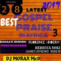28. BEST LATEST GOSPEL PRAISE  IN AFRICA 3