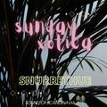 SNURRETHUE - SUNDAY XOTICA no.3