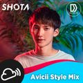 Avicii Style Mixed by SHOTA
