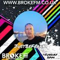 Sunday Songs - JUSTBEFRANK BrokeFM