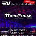 EVT#009 - electronical vibes radio with NordFreak