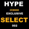 Hype Select 002|COEO|Eric Kupper|Joe Smooth|MBG|Sweetpower|+ More