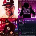 JonC Beats Show #21 - DJ DUBBL Tech House Mix