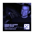SteveB's Guided Minds Radio Show - www.purple-radio.co.uk - 1st December 2020