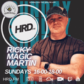 RICKY MAGIC MARTIN