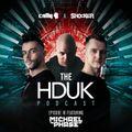 HDUK Podcast Episode 16 - Cally & Shocker ft. Michael Phase
