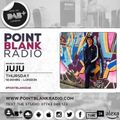 JuJu Live On Pointblank Radio (10th June 2021) *New Thursday Show*