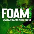 TUFLUV TAKEOVER ON FOAM RADIO