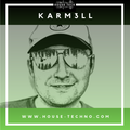 Noises In My Head with karm3ll live on House-Tech Radio - DeepDownDirty Christmas Special 26.12.2019
