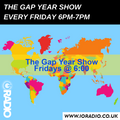 Gap Year Show Week #74 The Good Guide to Global Music 21-05-07