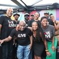 iLiveradio.com presents Give Me The Night with Brown Sugar & Uncle Funke : New Waving