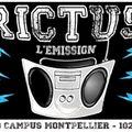 Rictus : émission du jeudi 10 janvier 2019