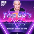 Your 80s with Hegsy Show 69 - Your favourite bands of the 80s Pt1 - #40 - 21. Broadcast 24th July 21