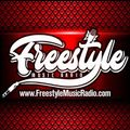 "FREESTYLE MUSIC RADIO ""DJ DAVID CASANOVA LIVE """""