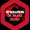 Daveros Techno Show Revolution of dance Highlighted show 9th oct 2020