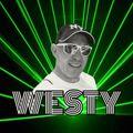 DJ Westy - RadioActive FM  - Saturday's House & Tech vibes - Set 38