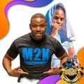 m2k entertainment live on locked online radio mix