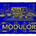 Modulor mix House Moombathon