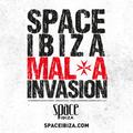 Monark - Space Ibiza Malta Invasion promo mix