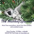 Monkey Mix 19 March 2019