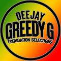 DJ GREEDY G PRESENTS SASSY SOUL SISTERS