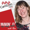 Makin it on my own featuring interview with Dean Owens and songs from America and others
