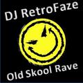 DJ RetroFaze - Only Old Skool Radio Mix 280821 - 90 Minutes of 90's Jungle