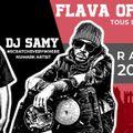 DJ PH & DJ SAMY - FLAVA OF THE MONTH RADIO SHOW- RADIO GRENOUILLE 88.8 FM- INVITÉS GRAB RECORDZ