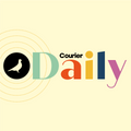 Courier Daily - Tuesday 21 April