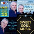 Soulful Sunday Show 8-11-20