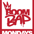 12-28-20 Boom Bap Monday // Old School Boom Bap Golden Era Hip Hop