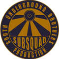 Subsquad Mixtape #8 - After All Sound System