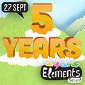 Sandy Warez - Elements Festival 2012 Promomix