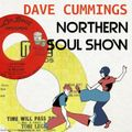 Dave Cummings Northern Soul Show 20th March 2020 2nd Hour