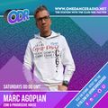 DeeJay Tequila feat. Aline by Marc Agopian@enjoy this warm beats to the first summer sun 0621