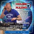 DJ Brando House Music Radio 2020/11/10