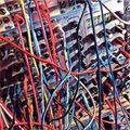 Steve Greene & Henry Birdseye Long synthesizer jam