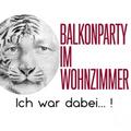 Balkonparty im Wohnzimmer Live No 126